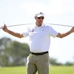 NCAA GOLF:  MAY 18 2021 NCAA Men's Golf Regional - Tallahassee