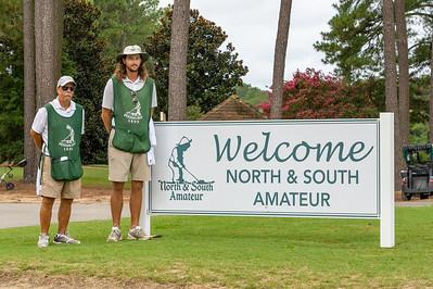 2021 North & South Senior Men's Amateur