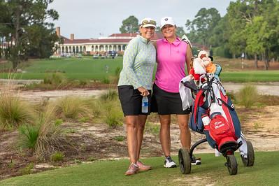 2021 North & South Senior Women's Amateur