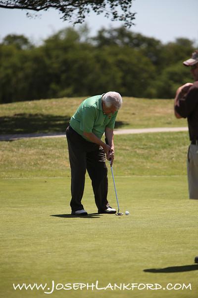 20th Annual SEAS Golf Tournament 2011