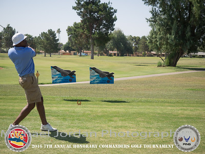 7th Annual FCP Honorary Commanders Golf Classic