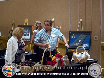 7th Annual VIP Sponsor Recognition Party