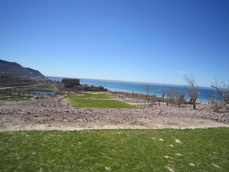 Costa Baja Golf Course