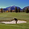 No 1 Aspen Golf Course