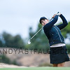 ADELAIDE, AUSTRALIA - FEBRUARY 19:<br /> <br /> Sarah Jane Smith from Australia during round four of the ISPS Handa Women's Australian Open at Royal Adelaide Golf Club on February 19, 2017 in Adelaide, Australia.