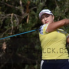 ADELAIDE, AUSTRALIA - FEBRUARY 19:<br /> <br /> Ha Na Jane from the Republic of Korea during round four of the ISPS Handa Women's Australian Open at Royal Adelaide Golf Club on February 19, 2017 in Adelaide, Australia.