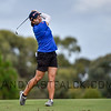 ADELAIDE, AUSTRALIA - FEBRUARY 16:<br /> <br /> Wichanee Meechai of Thailand during round one of the ISPS Handa Women's Australian Open at Royal Adelaide Golf Club on February 16, 2017 in Adelaide, Australia.