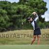 ADELAIDE, AUSTRALIA - FEBRUARY 19:<br /> <br /> Olafia Kristinsdottir from Iceland during round four of the ISPS Handa Women's Australian Open at Royal Adelaide Golf Club on February 19, 2017 in Adelaide, Australia.