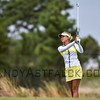 ADELAIDE, AUSTRALIA - FEBRUARY 17:<br /> <br /> Amy Boulden of Wales on the 11th fairway during round two of the ISPS Handa Women's Australian Open at Royal Adelaide Golf Club on February 17, 2017 in Adelaide, Australia.