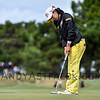 ADELAIDE, AUSTRALIA - FEBRUARY 19:<br /> <br /> Mi Hyang Lee of Korea during round four of the ISPS Handa Women's Australian Open at Royal Adelaide Golf Club on February 19, 2017 in Adelaide, Australia.