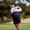 ADELAIDE, AUSTRALIA - FEBRUARY 19:<br /> <br /> Lizette Salas from the USA during round four of the ISPS Handa Women's Australian Open at Royal Adelaide Golf Club on February 19, 2017 in Adelaide, Australia.