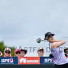 ADELAIDE, AUSTRALIA - FEBRUARY 19:<br /> <br /> Sandra Gal from Germany during round four of the ISPS Handa Women's Australian Open at Royal Adelaide Golf Club on February 19, 2017 in Adelaide, Australia.