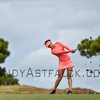 ADELAIDE, AUSTRALIA - FEBRUARY 19:<br /> <br /> Michelle Wie of the USA during round four of the ISPS Handa Women's Australian Open at Royal Adelaide Golf Club on February 19, 2017 in Adelaide, Australia.