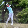 ADELAIDE, AUSTRALIA - FEBRUARY 19:<br /> <br /> Wie-Ling HSU of Taipei during round four of the ISPS Handa Women's Australian Open at Royal Adelaide Golf Club on February 19, 2017 in Adelaide, Australia.