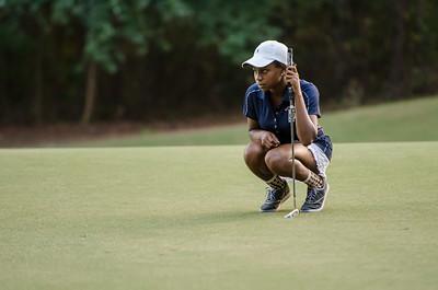 BHS Girls Golf Oct 10, 2013