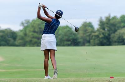 BHS Girls Golf Sept 17, 2013