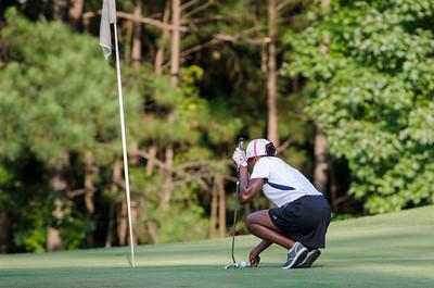 BHS Girls Golf Sept 19 Westwood