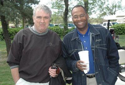 Col Hicks Golf Tournament June 2005