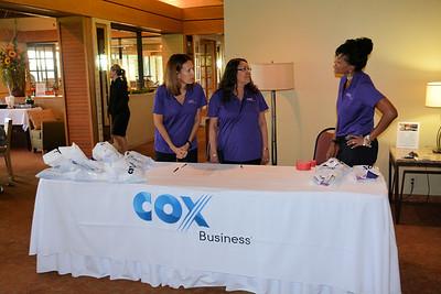 Cox Golf Tournaments