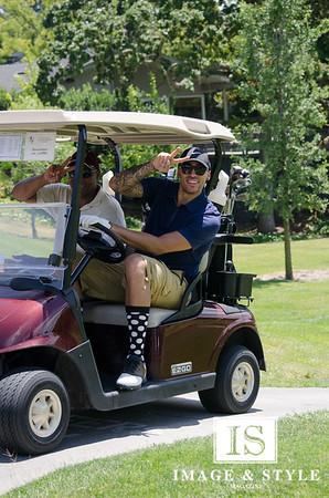 Drew Gooden Foundation Golf Tournament 2014