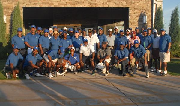 "EGC 54th Annual ""Open Tournament"" Aug 31 - Sept 2, 2018"