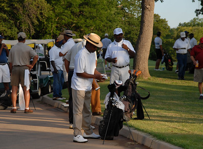 Eastern Golf Club 42nd Annual Open Tournament, Trosper Park Golf Course Oklahoma City, OK.
