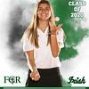 FGR Banner Golf 2019 - Caitlin Magolan