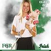 FGR Banner Golf 2019 - Julia Stowe