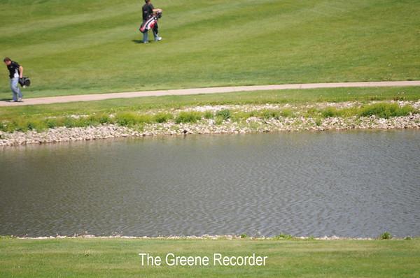 Golf 2012-2013