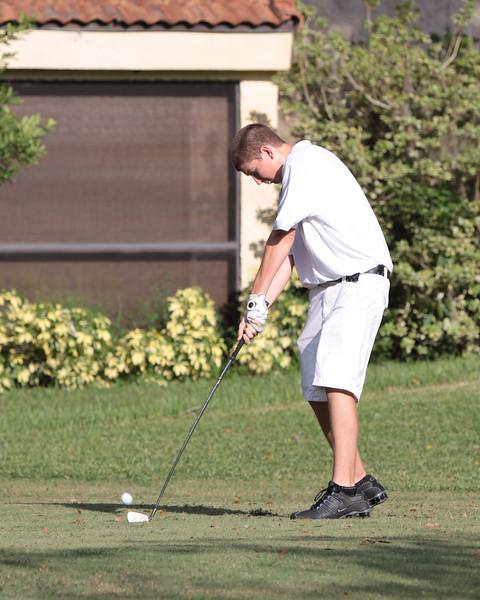 AHS at THS Golf 022