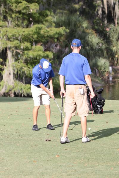 AHS at THS Golf 006
