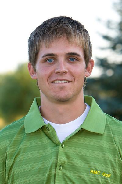 Andy Rutz<br /> Freshman<br /> Billings, MT - Senior HS<br /> Biology<br /> Rod and Kristi Rutz