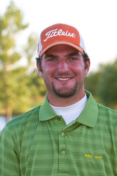 Assistant Coach Aaron Pohle
