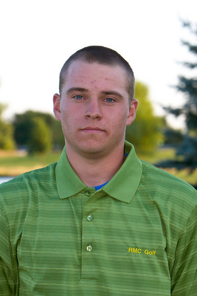 Peter Knowlton<br /> Sophomore<br /> Poplar, MT - Poplar HS<br /> Exercise Science<br /> Charles and Stephanie Knowlton