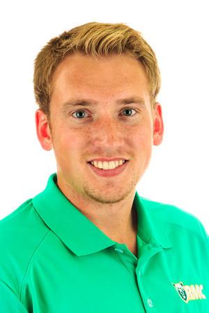 Luke Martinson<br /> Class: Senior<br /> Hometown: Billings, Montana