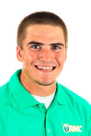 Robert Shipp<br /> Class: Junior<br /> Hometown: Saratoga, Wyoming