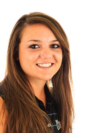 McKenna Lavesque<br /> Class: Freshman<br /> Hometown: Malta, Montana