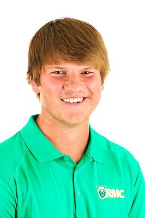 Brandon Meyer<br /> Class: Sophomore<br /> Hometown: Billings, Montana