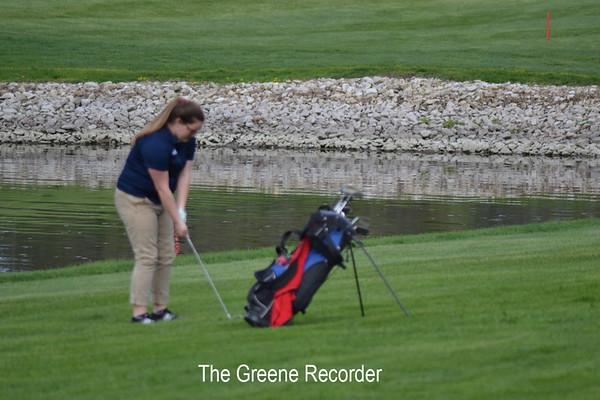 Golf in Greene 2