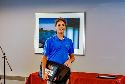 Owen Mullen Awards 2018 Terra Nova National Junior Golf Tournament Future Links