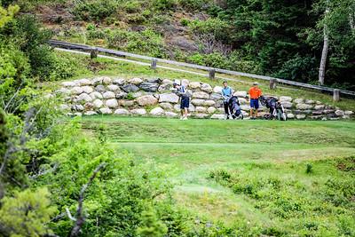 View of the course  2018 Terra Nova National Junior Golf Tournament Future Links