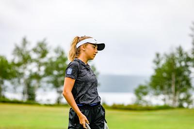 Abbey Baker 2018 Terra Nova National Junior Golf Tournament Future Links