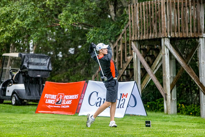 Alec Anderson 2018 Terra Nova National Junior Golf Tournament Future Links