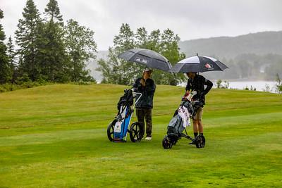 Alex Dolomount and Nathan Hogan 2018 Terra Nova National Junior Golf Tournament Future Links