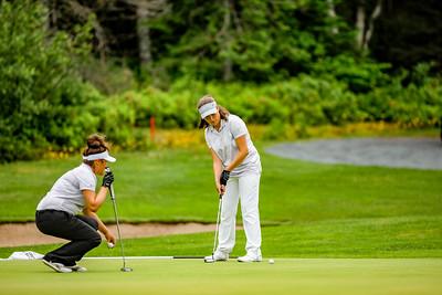 Alexandra Guitard 2018 Terra Nova National Junior Golf Tournament Future Links