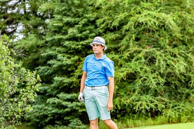 Andrew Cash 2018 Terra Nova National Junior Golf Tournament Future Links