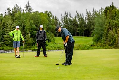 Aria Kabganian and Devon Gionet 2018 Terra Nova National Junior Golf Tournament Future Links