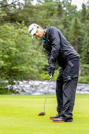 Aria Kabganian  2018 Terra Nova National Junior Golf Tournament Future Links