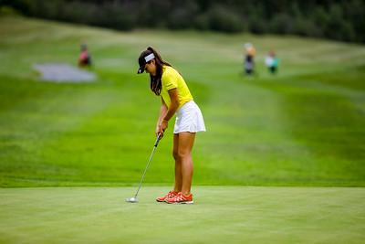 Ashley Chow 2018 Terra Nova National Junior Golf Tournament Future Links