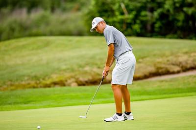 Daniel Kirby 2018 Terra Nova National Junior Golf Tournament Future Links